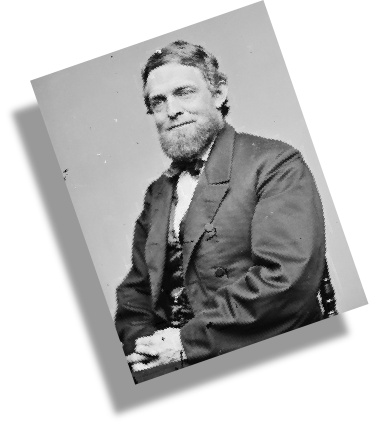 Schuyler Colfax Author of the Rebekah Degree